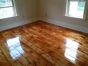 Hardwood Floor Refinishing Beverly MA